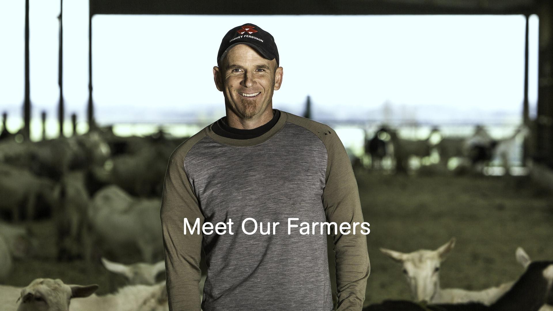 new zealand farmers
