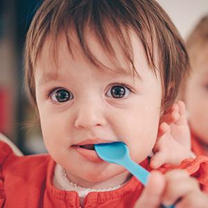 Nutrientes esenciales para tu hijo de 1-2 años: Calcio