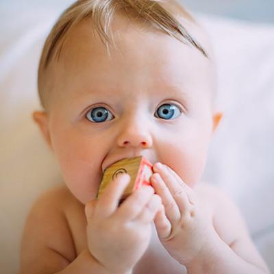 La prevención de accidentes con bebés y niños