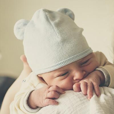 Aprende a medirle la fiebre a tu bebé