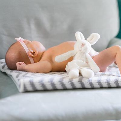 Cómo aliviar el estreñimiento en bebés