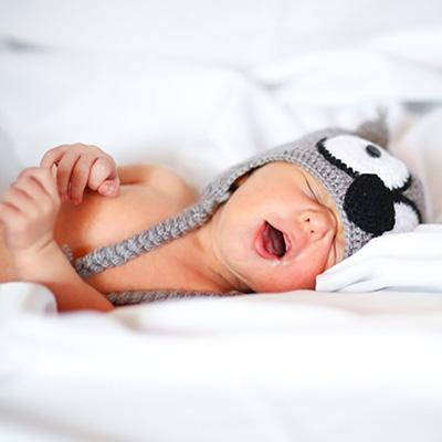 Los trastornos del sueño que afectan a los bebés