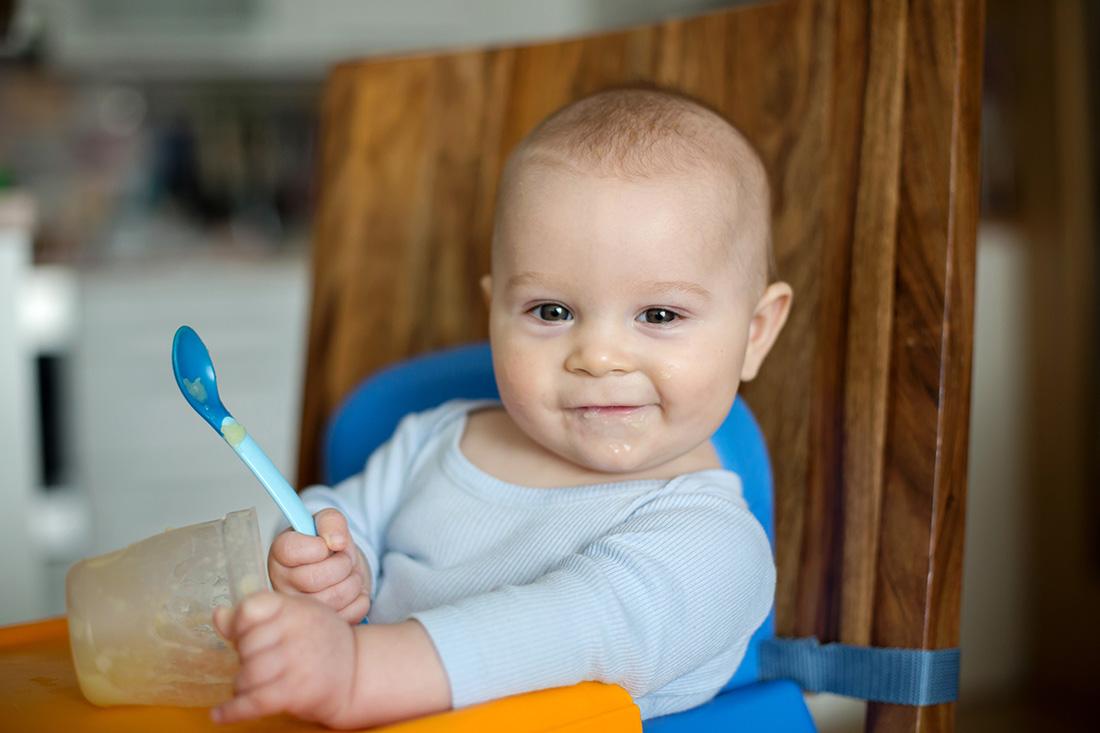 Yogur casero<span>Edad recomendada: +12 meses</span>